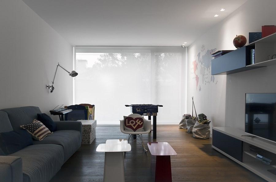 Park House by  A-cero 14