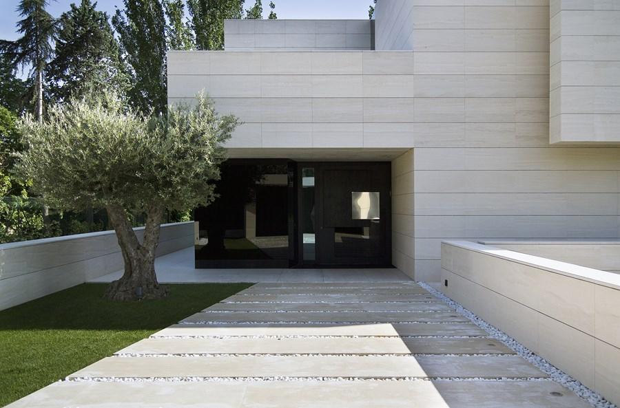 Park House by  A-cero 20
