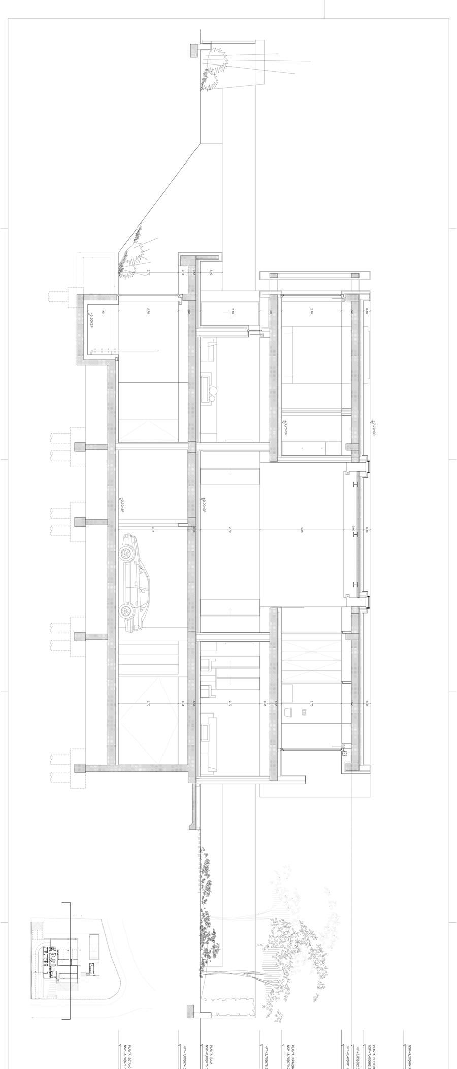 Park House by  A-cero 30