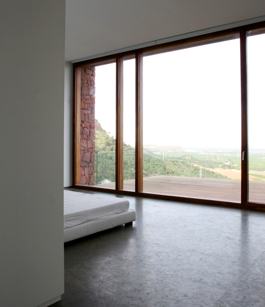 Paz & Comedias House by Ramon Esteve 10