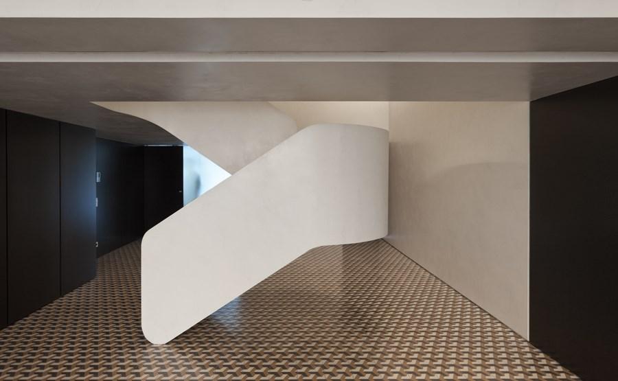 Rehabilitation of an apartment by Correia Ragazzi Arquitectos 09