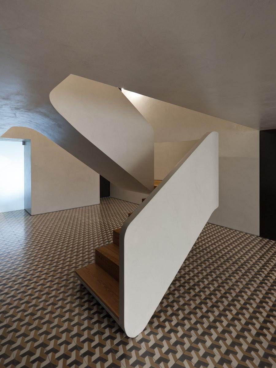 Rehabilitation of an apartment by Correia Ragazzi Arquitectos 10
