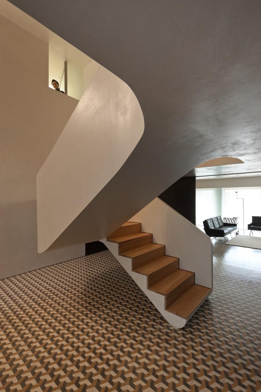Rehabilitation of an apartment by Correia Ragazzi Arquitectos 11