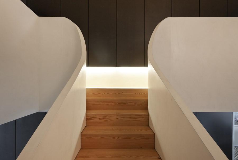 Rehabilitation of an apartment by Correia Ragazzi Arquitectos 12