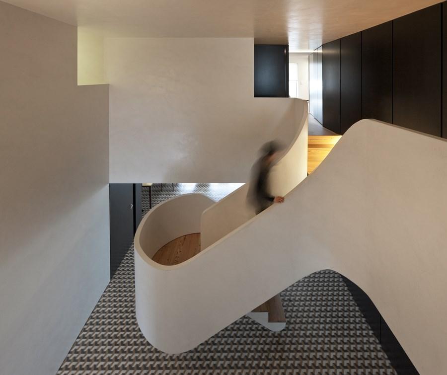 Rehabilitation of an apartment by Correia Ragazzi Arquitectos 13