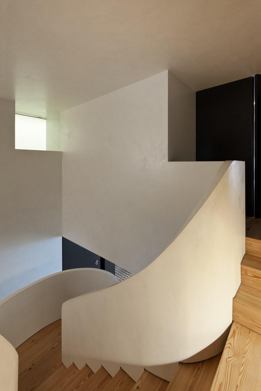Rehabilitation of an apartment by Correia Ragazzi Arquitectos 14