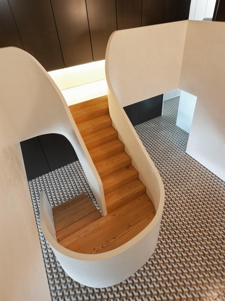 Rehabilitation of an apartment by Correia Ragazzi Arquitectos 15