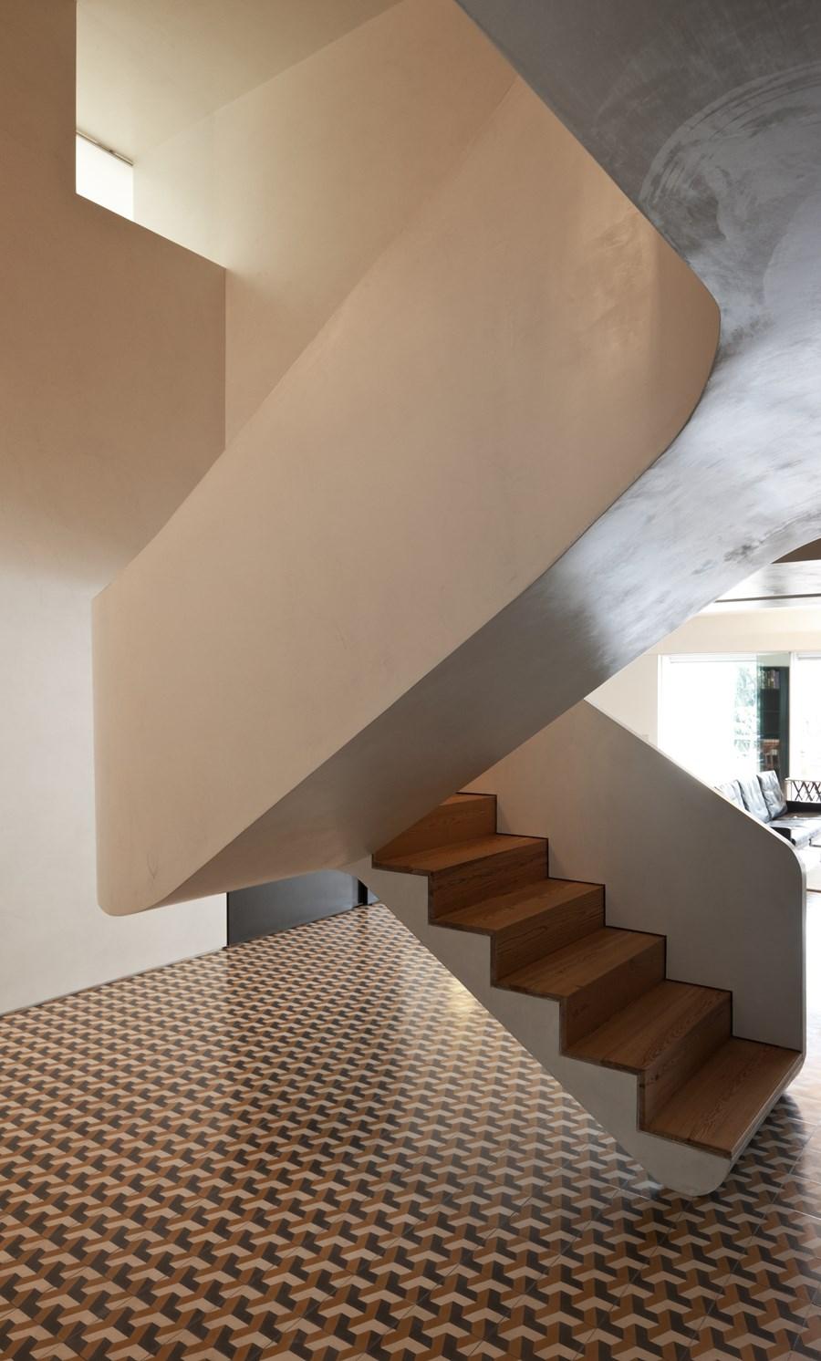 Rehabilitation of an apartment by Correia Ragazzi Arquitectos 16