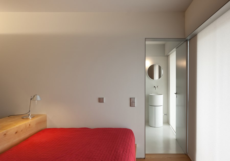 Rehabilitation of an apartment by Correia Ragazzi Arquitectos 18