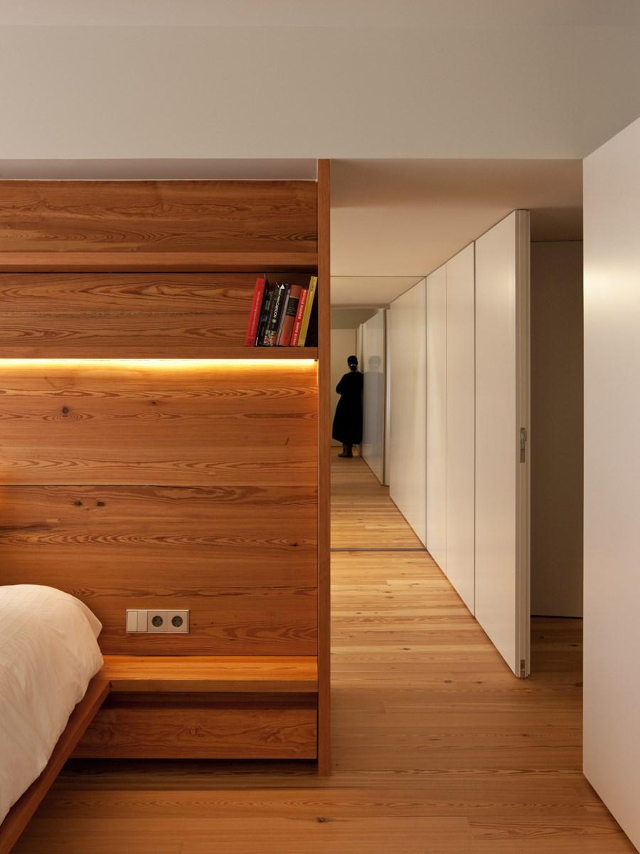 Rehabilitation of an apartment by Correia Ragazzi Arquitectos 19