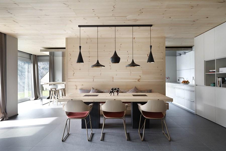 Arquitectura - Interiorismo