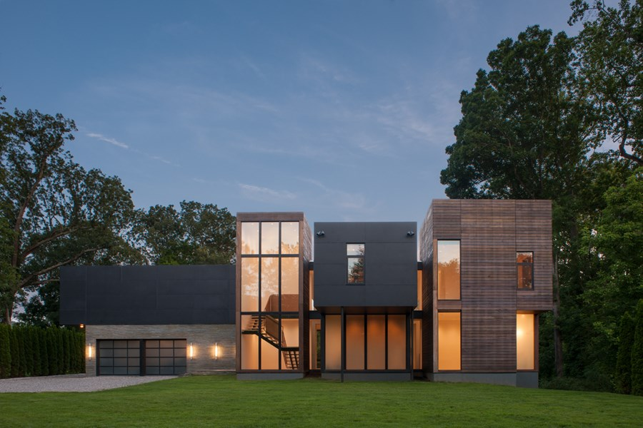Riggins house by Robert M. Gurney, FAIA  Architect 01