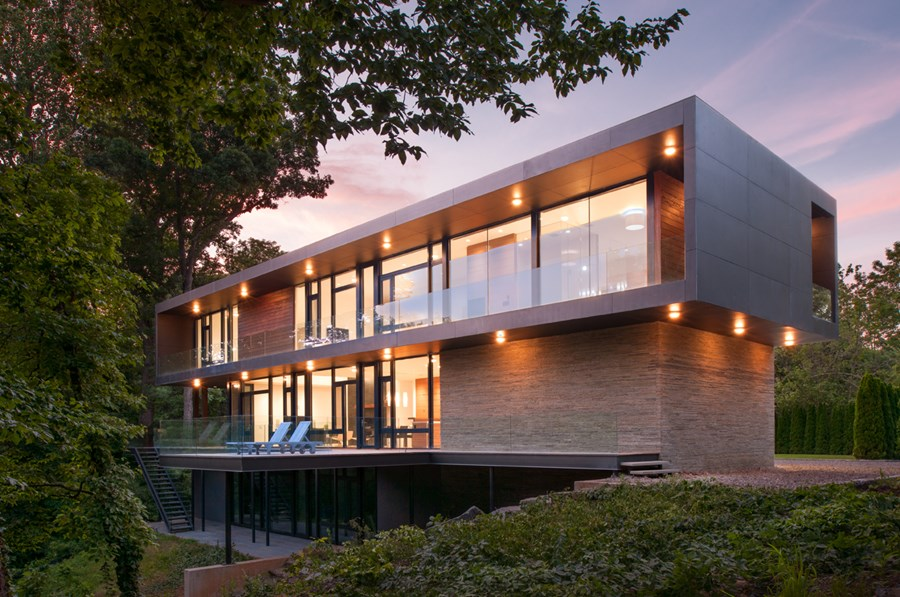 Riggins house by Robert M. Gurney, FAIA  Architect 02