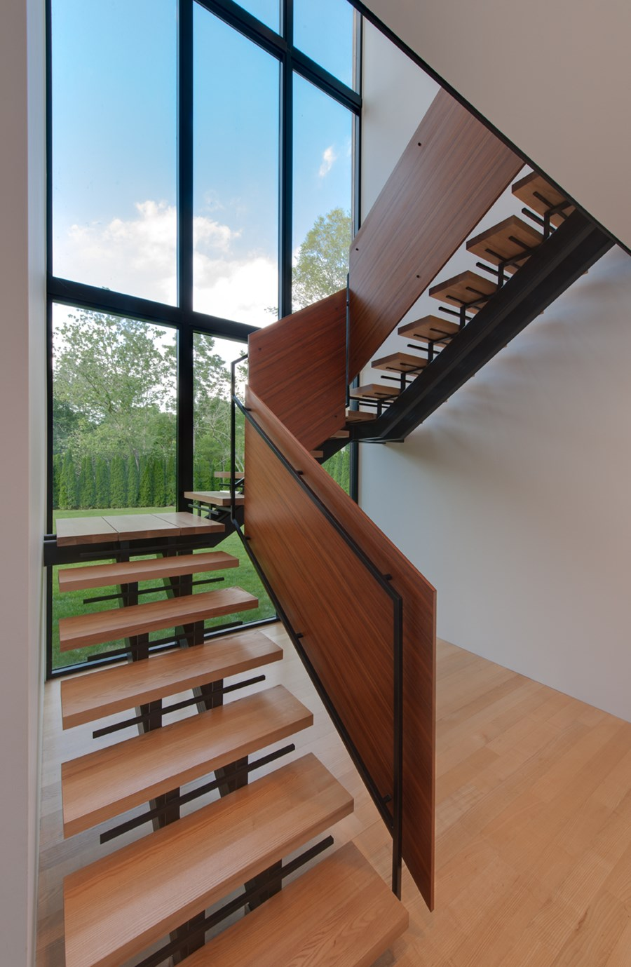 Riggins house by Robert M. Gurney, FAIA  Architect 10