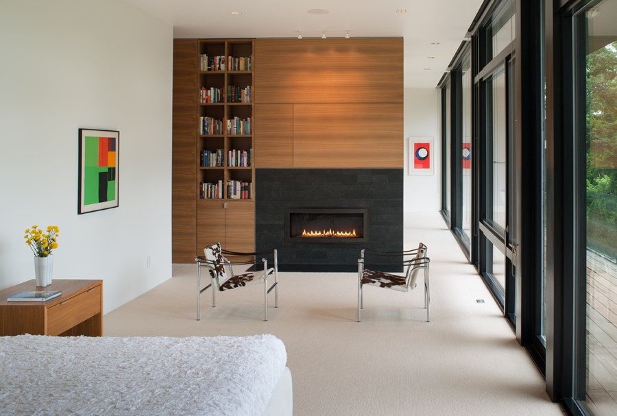 Riggins house by Robert M. Gurney, FAIA  Architect 15
