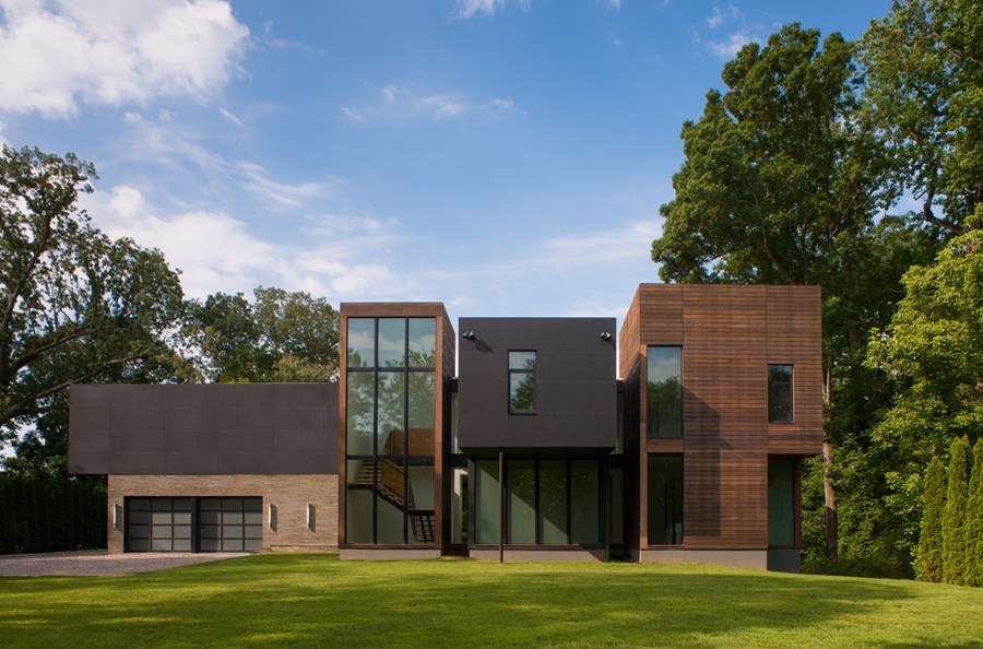 Riggins house by Robert M. Gurney, FAIA  Architect 22