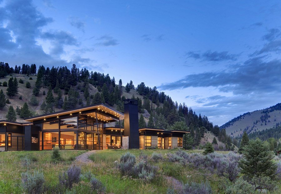 River Bank House by Balance Associates 01