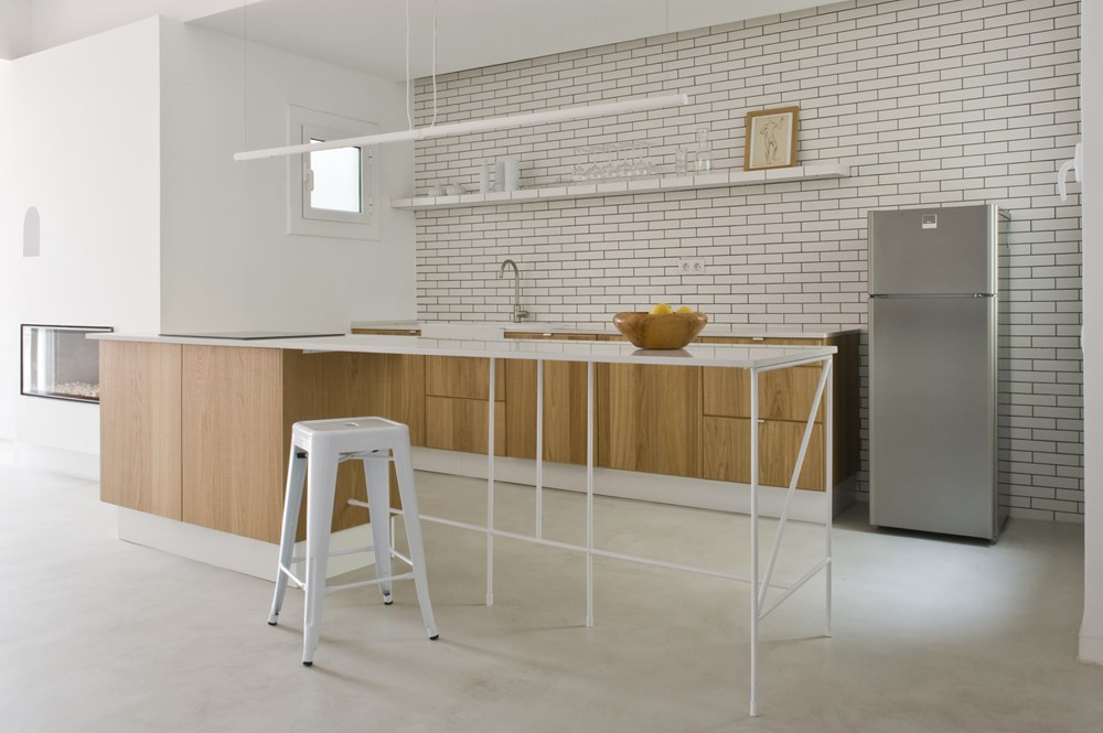 Rocha Apartment by Colombo and Serboli Architecture 16