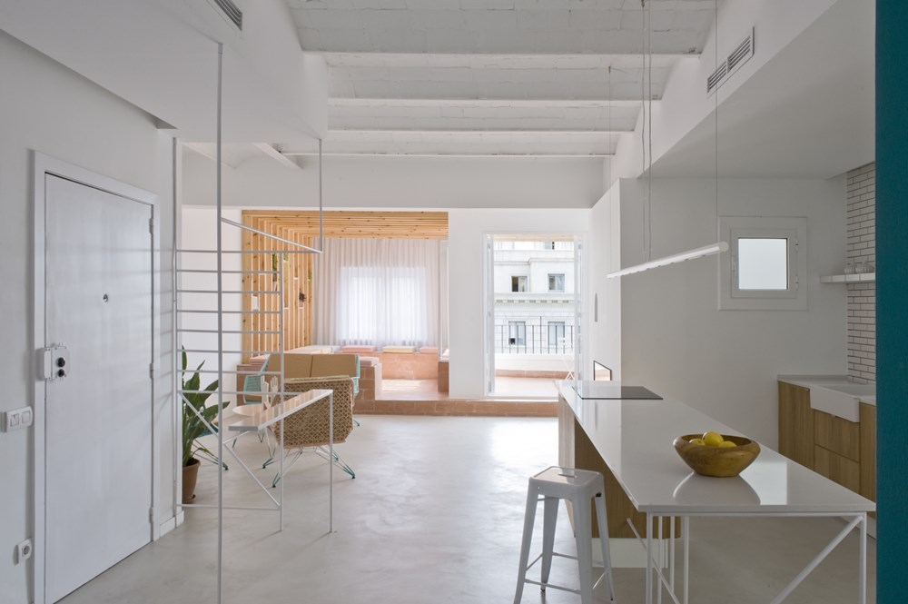 Rocha Apartment by Colombo and Serboli Architecture 19