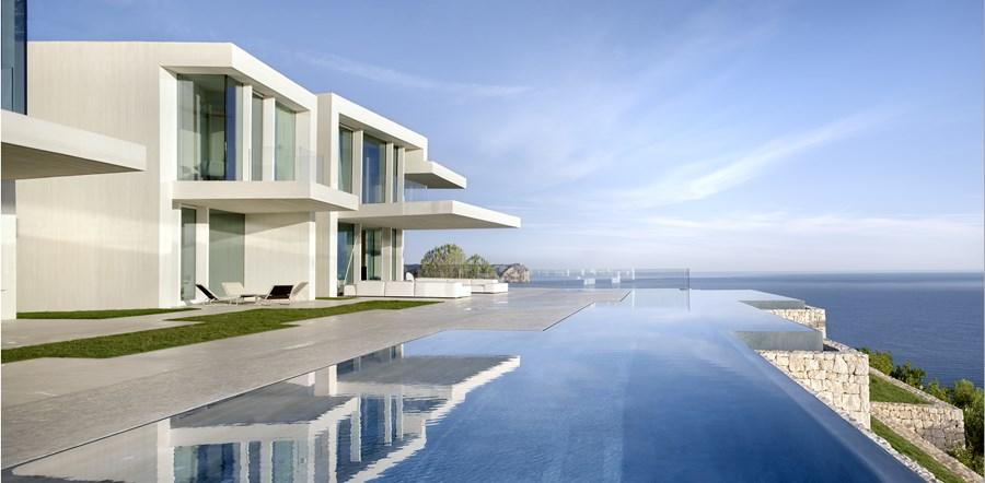 Sardinera House by Ramon Esteve 08