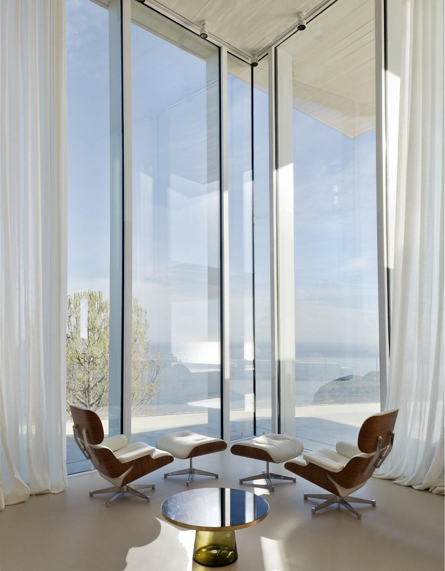 Sardinera House by Ramon Esteve 11