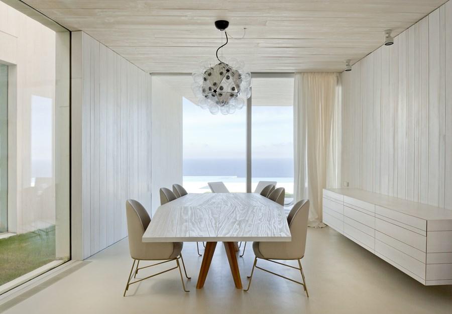 Sardinera House by Ramon Esteve 12