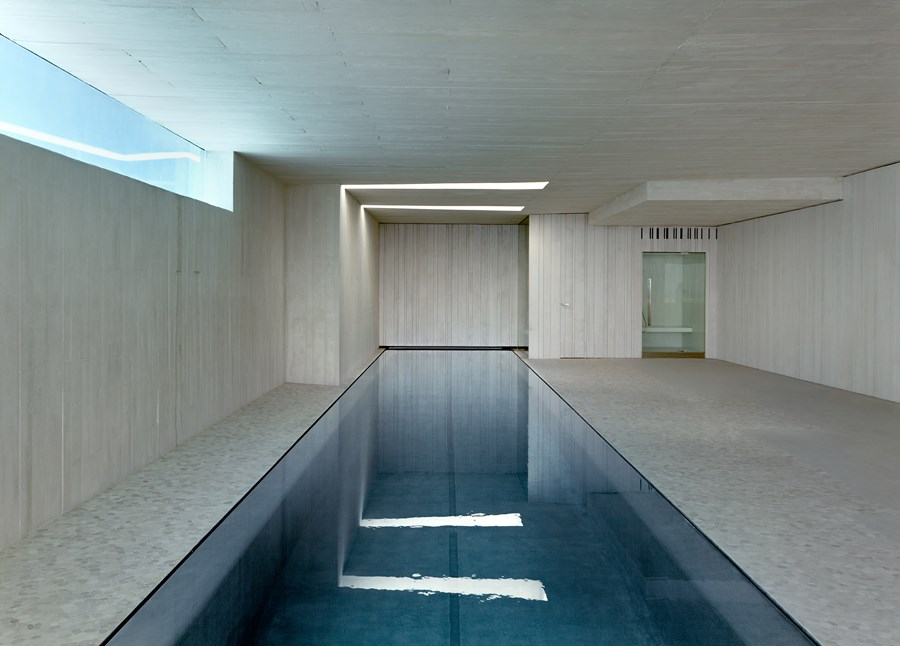 Sardinera House by Ramon Esteve 16
