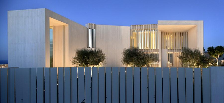 Sardinera House by Ramon Esteve 29