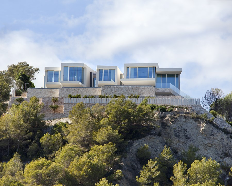 Sardinera House by Ramon Esteve 30