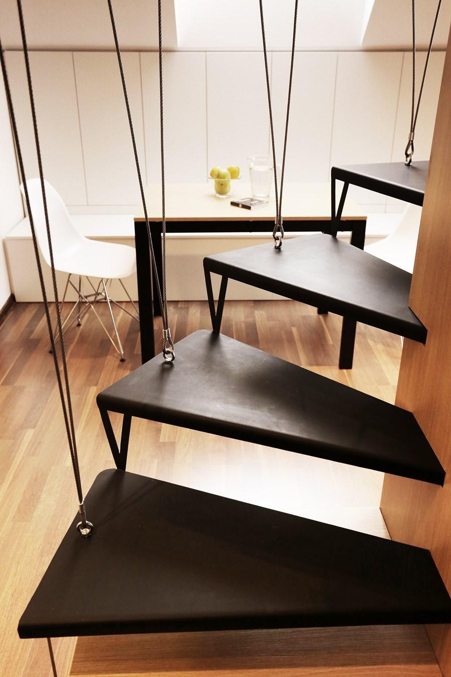 Small apartment by Edo Design Studio 08
