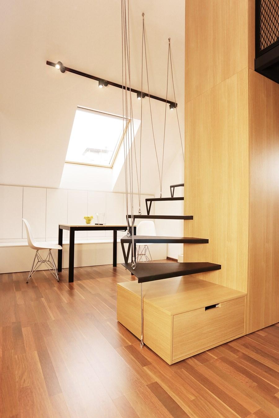 Small apartment by Edo Design Studio 09