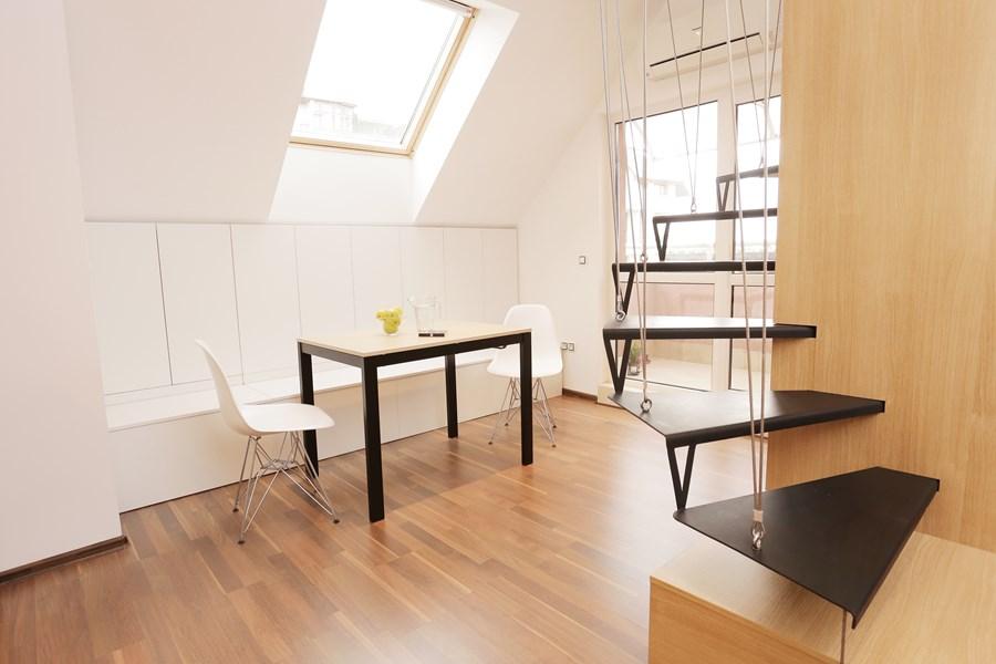 Small apartment by Edo Design Studio 10