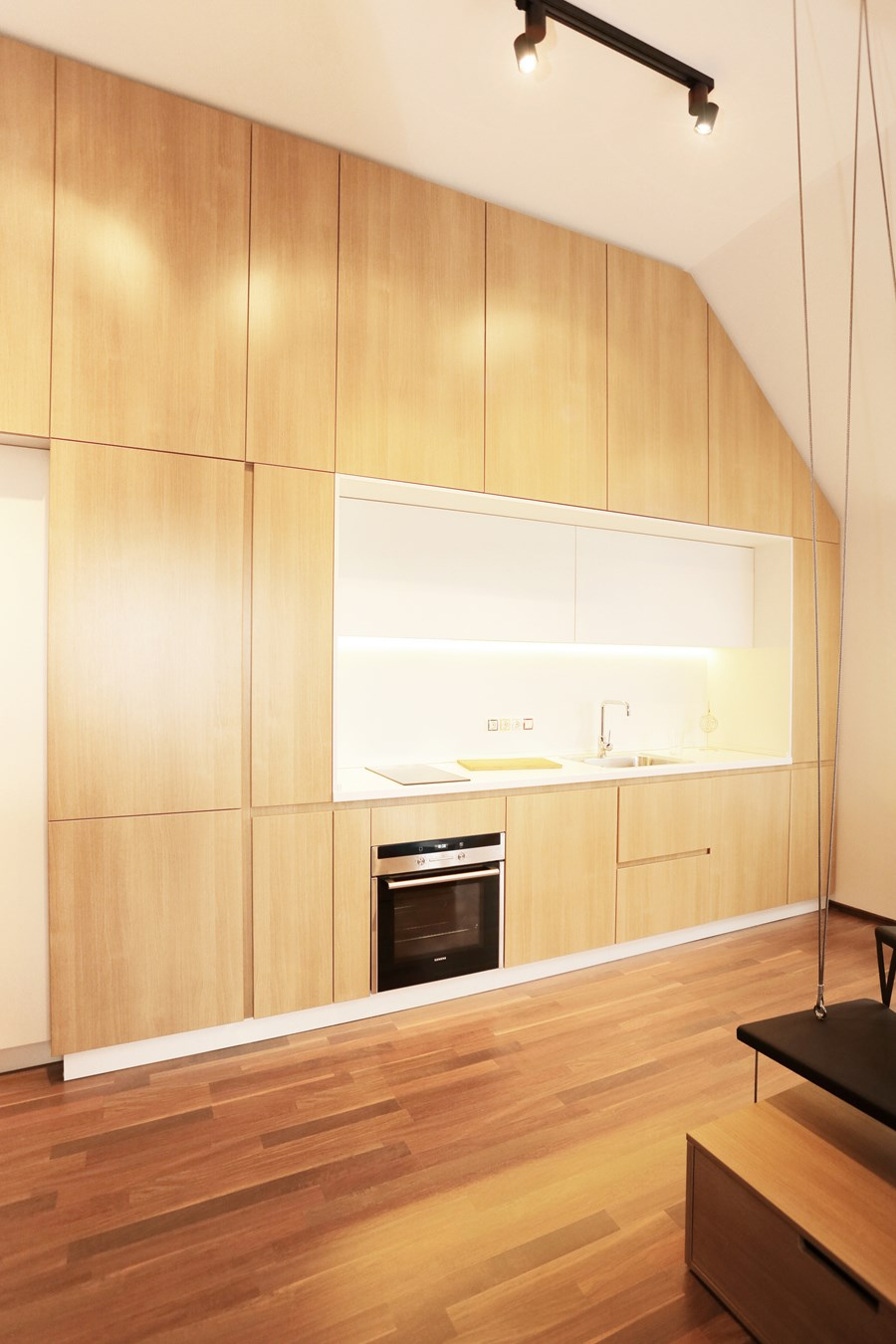 Small apartment by Edo Design Studio 14