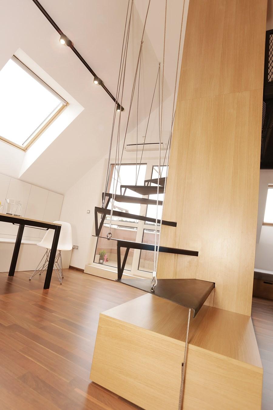 Small apartment by Edo Design Studio 15