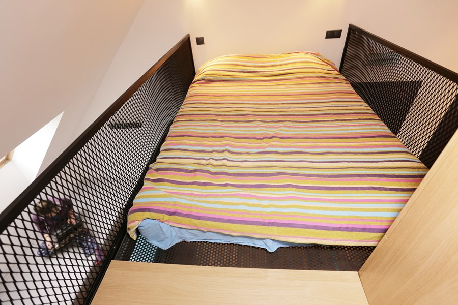 Small apartment by Edo Design Studio 19