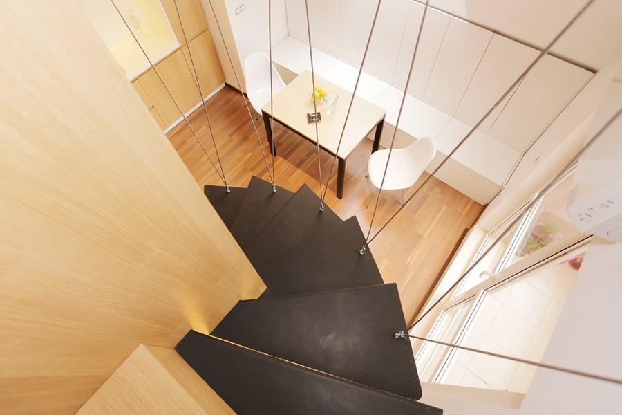 Small apartment by Edo Design Studio 20