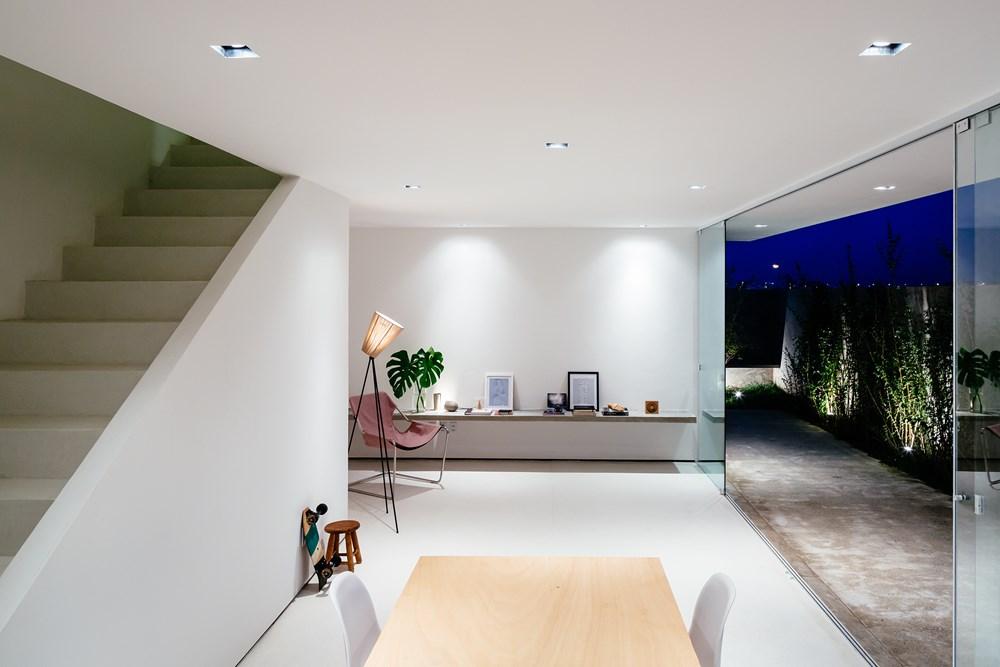 Sorocaba House by ESTUDIO BRA 01