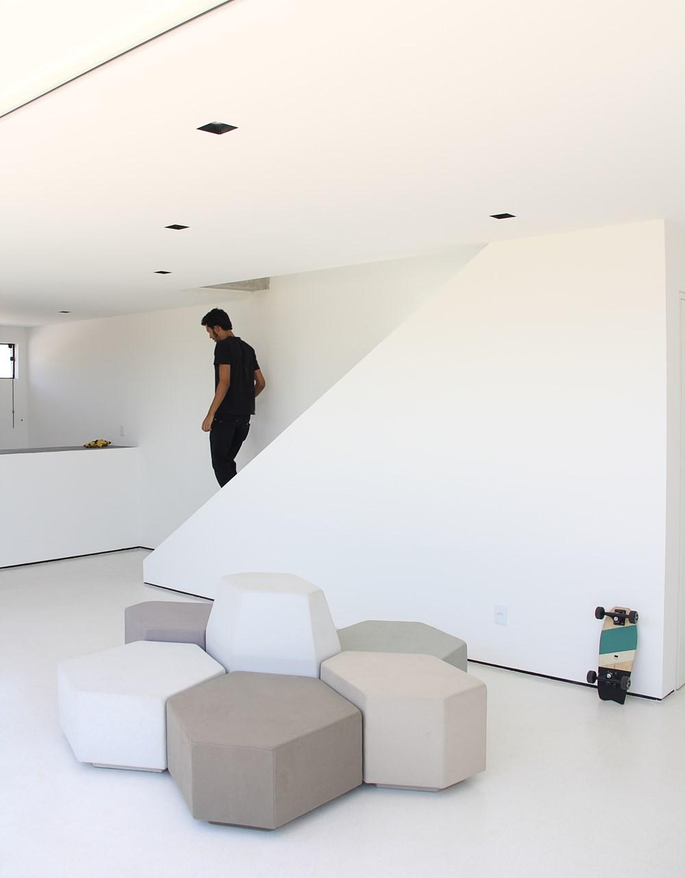 Sorocaba House by ESTUDIO BRA 06