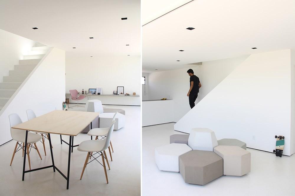 Sorocaba House by ESTUDIO BRA 07