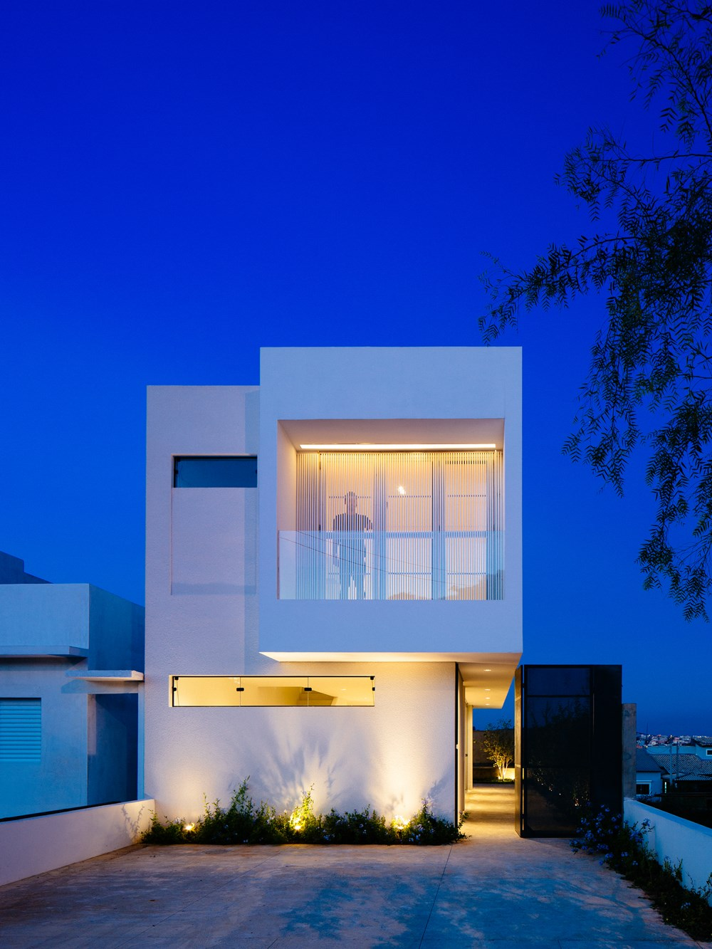 Sorocaba House by ESTUDIO BRA 20