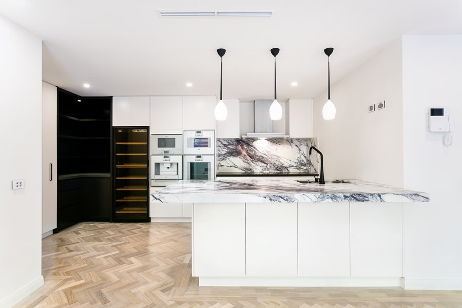 South Yarra Renovation by CA Architecture 01