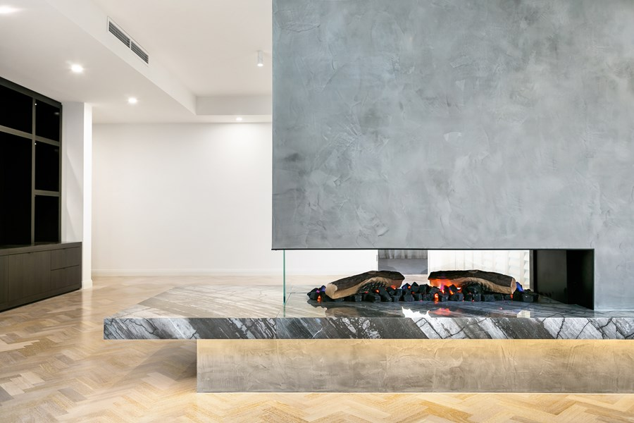South Yarra Renovation by CA Architecture 06