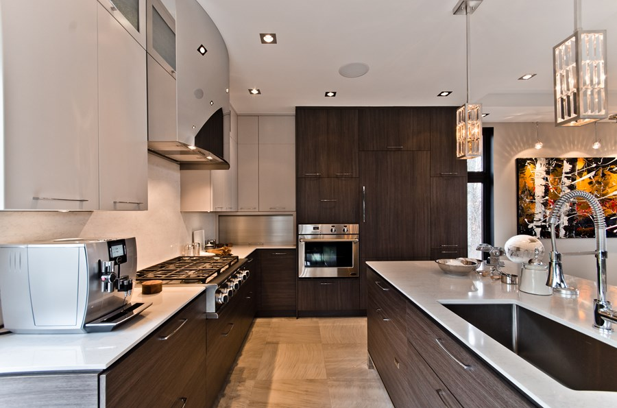 St-Sauveur Residence By ActDesign 04
