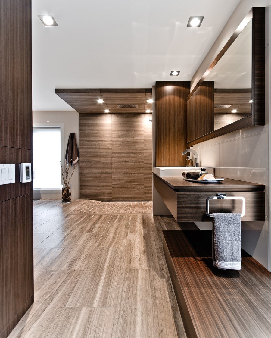 St-Sauveur Residence By ActDesign 11