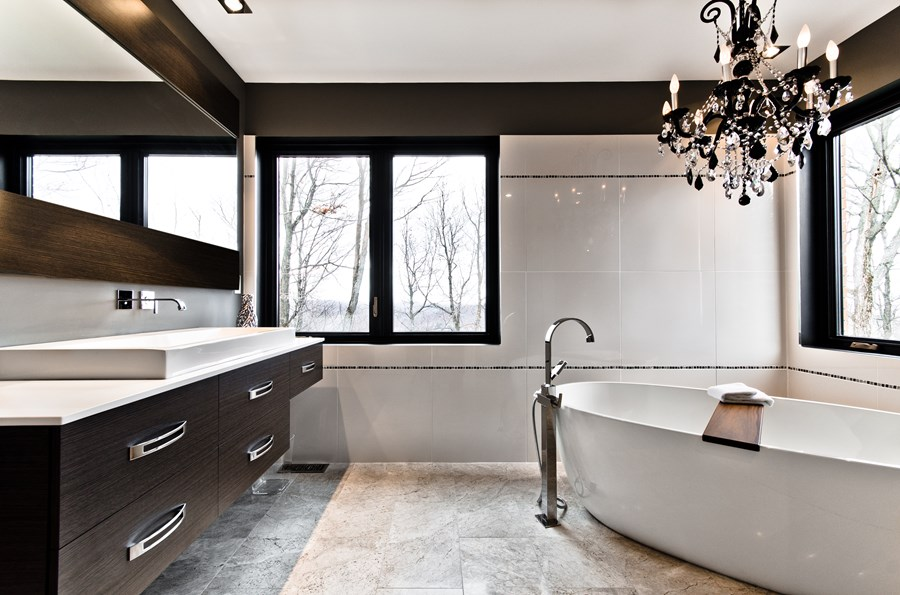 St-Sauveur Residence By ActDesign 14