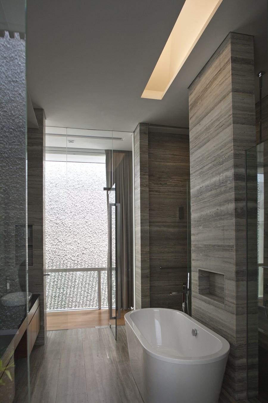 Sun Cap House by Wallflower Architecture + Design 09