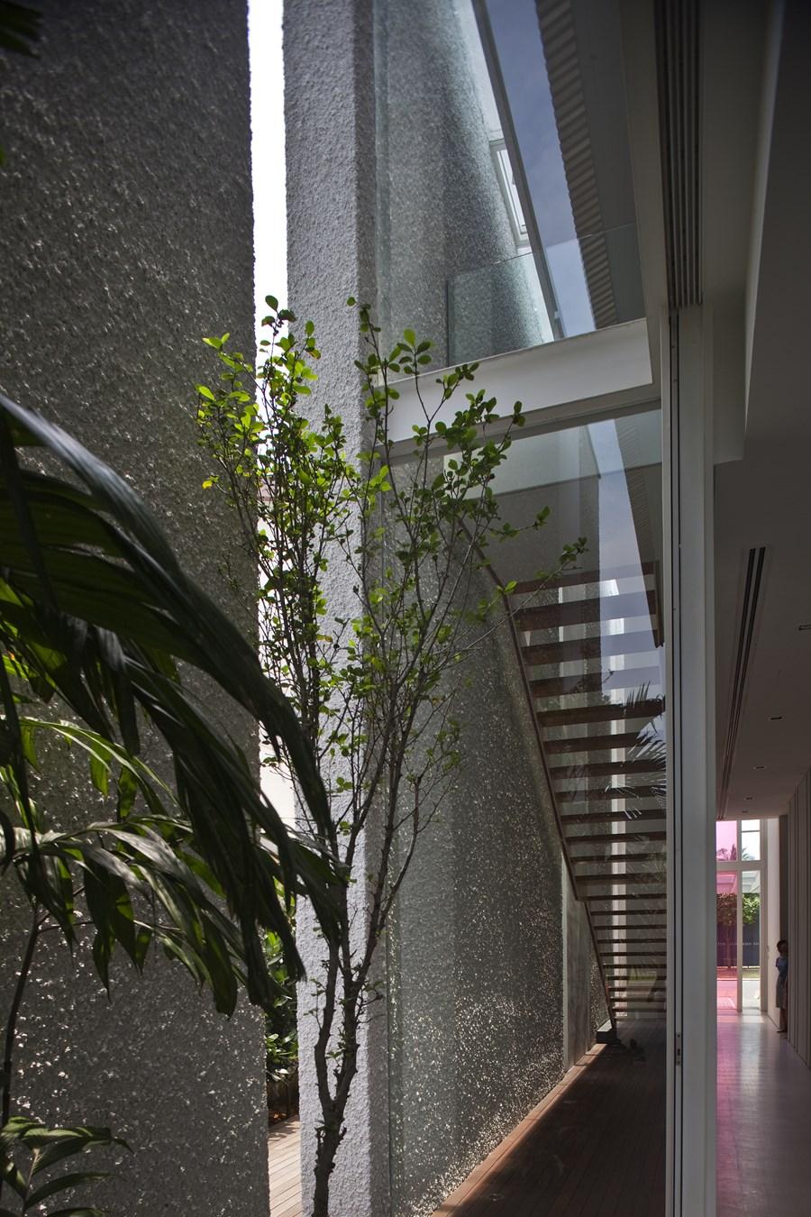 Sun Cap House by Wallflower Architecture + Design 10