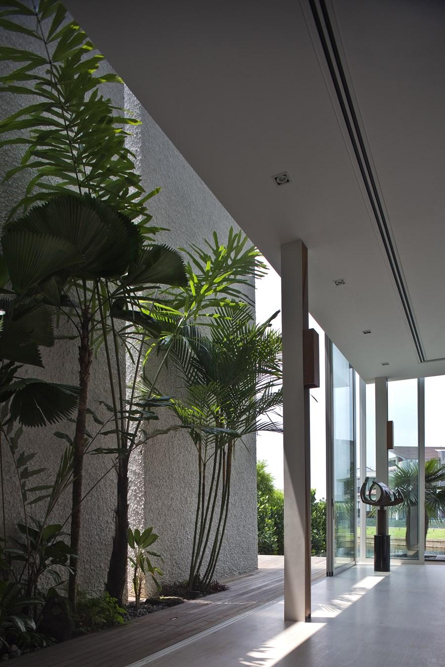 Sun Cap House by Wallflower Architecture + Design 11