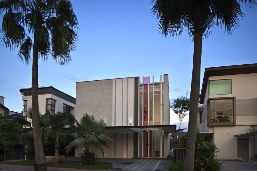 Sun Cap House by Wallflower Architecture + Design 14