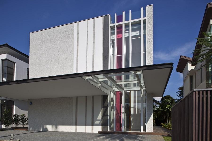 Sun Cap House by Wallflower Architecture + Design 15